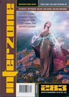 Interzone Magazine Issue NO 283