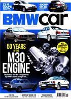 Bmw Car Magazine Issue NOV 19