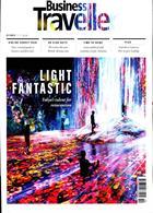 Business Traveller Magazine Issue OCT 19
