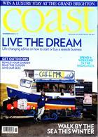 Coast Magazine Issue NOV 19