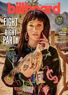 Billboard Magazine Issue NO 23