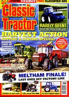 Classic Tractor Magazine Issue NOV 19