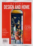 Aspire Design Home Magazine Issue AUTUMN