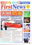 First News Magazine Issue 27/09/2019