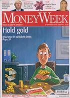 Money Week Magazine Issue NO 966