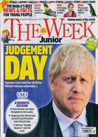 The Week Junior Magazine Issue NO 198