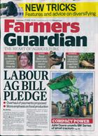 Farmers Guardian Magazine Issue 27/09/2019