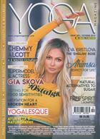 Yoga Magazine Issue OCT 19