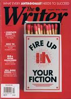 The Writer Magazine Issue OCT 19