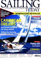 Sailing Today Magazine Issue NOV 19