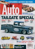 Scale Auto Enthusiast Magazine Issue OCT 19