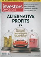 Investors Chronicle Magazine Issue 27/09/2019