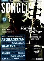 Songlines Magazine Issue NOV 19