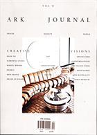 Ark Journal Magazine Issue NO 2