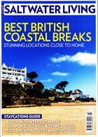 Coast Saltwater Living Magazine Issue NO 3