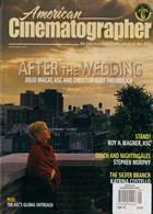 American Cinematographer Magazine Issue SEP 19