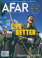 Afar Travel  Magazine Issue SEP/OCT19