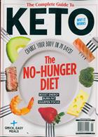 Centennial Health Magazine Issue KETO