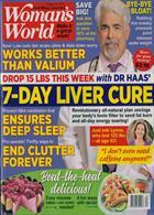 Womans World Magazine Issue 26 AUG 19