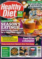 Healthy Diet Magazine Issue DEC 19