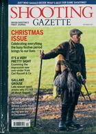 Shooting Gazette Magazine Issue DEC 19