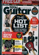Total Guitar Magazine Issue DEC 19
