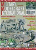 Military Modelcraft International Magazine Issue DEC 19
