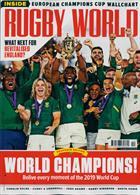 Rugby World Magazine Issue DEC 19