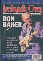 Ireland's Own Magazine Issue NO 5737