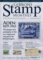 Gibbons Stamp Monthly Magazine Issue DEC 19
