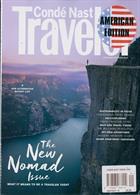 Conde Nast Traveller Usa Magazine Issue SEP-OCT