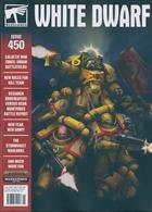 White Dwarf Magazine Issue JAN 20