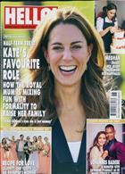 Hello Magazine Issue NO 1609