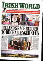 Irish World Magazine Issue 02/11/2019