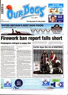 Our Dogs Magazine Issue 08/11/2019