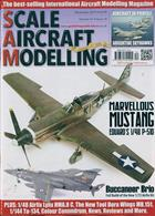Scale Aircraft Modelling Magazine Issue DEC 19