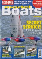 Model Boats Magazine Issue DEC 19