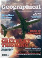 Geographical Magazine Issue DEC 19
