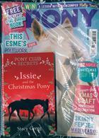 Pony Magazine Issue JAN 20