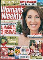 Womans Weekly Magazine Issue 26/11/2019