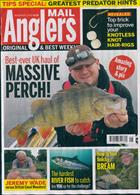 Anglers Mail Magazine Issue 05/11/2019