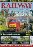 Railway Magazine Issue NOV 19