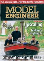 Model Engineer Magazine Issue NO 4626