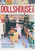Dolls House World Magazine Issue JAN 20