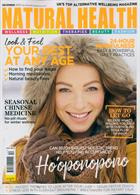 Natural Health Beauty Magazine Issue DEC 19