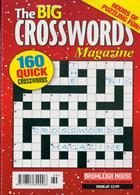 Big Crosswords Magazine Issue NO 69