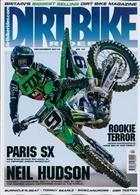 Dirt Bike Rider Magazine Issue DEC 19