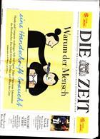 Die Zeit Magazine Issue NO 40