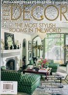 Elle Decoration Usa Magazine Issue OCT 19