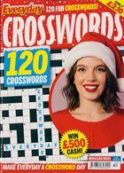 Everyday Crosswords Magazine Issue NO 150
